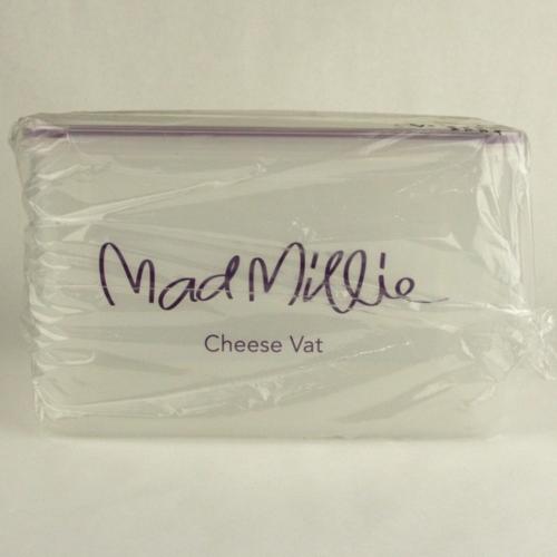 Mad Millie - Cheese Vat