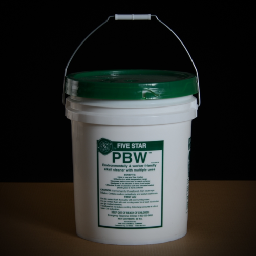 PBW - 50 LB