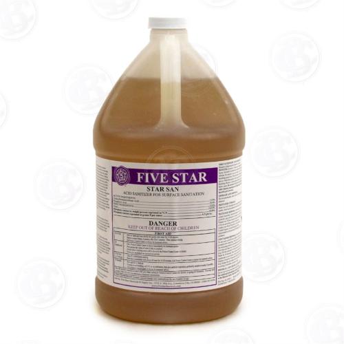 Star San - 1 Gallon
