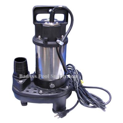 1/4-33 WellSpring Submersible Pump - FREE Shipping