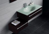Modern Bathroom Vanity Set - Triton
