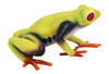 Red Eyed Frog Statue Large Tropical Frog 3FT