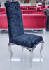 Tricase Modern Luxury Dining Chair