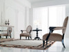 Accent Chair - Marquis - Taupe
