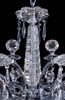 Azille Crystal Chandelier