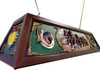 Clydesdales Pool Table Light Diffuser Fixture