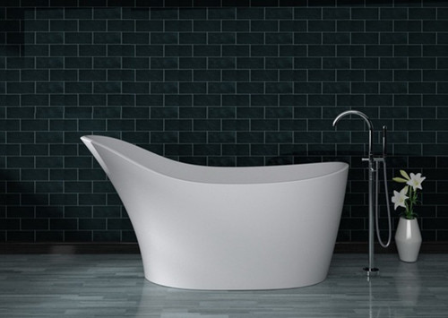 Lazzari Freestanding Soaking Tub 67""