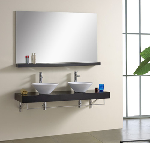 Modern Bathroom Vanity Set - Torrice
