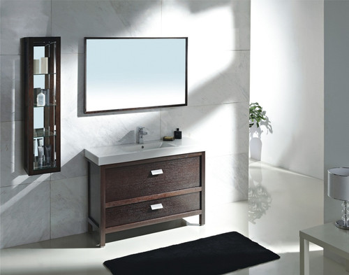 Reisoni II - Modern Bathroom Vanity Set 46""