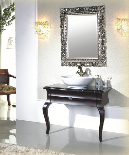 Decima - Transitional Bathroom Vanity Set 36.7""