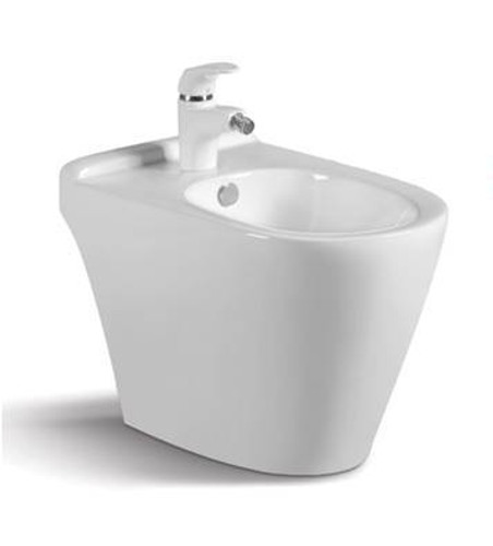 Calcio - Modern Bathroom Bidet 24""