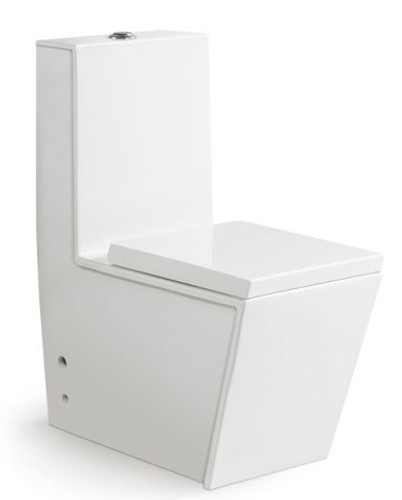 Fredano - Modern Bathroom Toilet