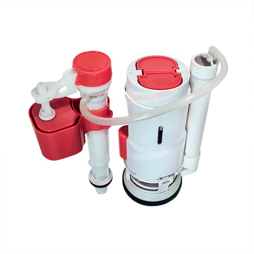 Camillo Replacement Dual Flush Valve System