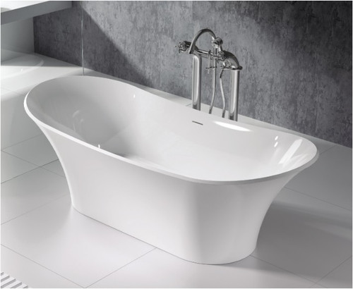 Vienne II Freestanding Soaking Tub 71""