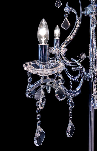 Grace Chandelier Lamp
