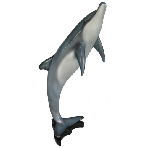 Jumping Dolphin With Stand