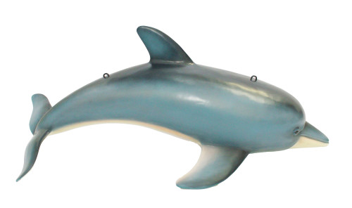 Dolphin Hanging Large Life Size Statue