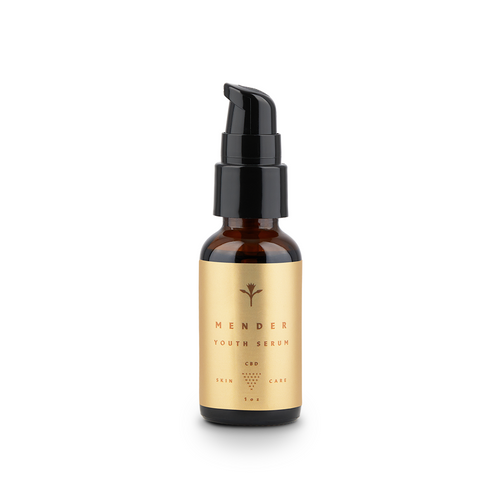 CBD Youth Serum Face Oil