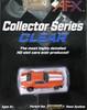 AFX Mega-G+ Camaro SS 396 HO slot car packaging 22027