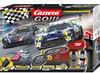Carrera GO Onto the Podium 1/43 slot car set 20062521
