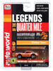 Auto World X-Traction 1970 Chevrolet Camaro Butch Leal California Flash HO slot car front of package