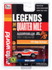Auto World X-Traction 1971 Dodge Challenger Dick Landy HO slot car front of package