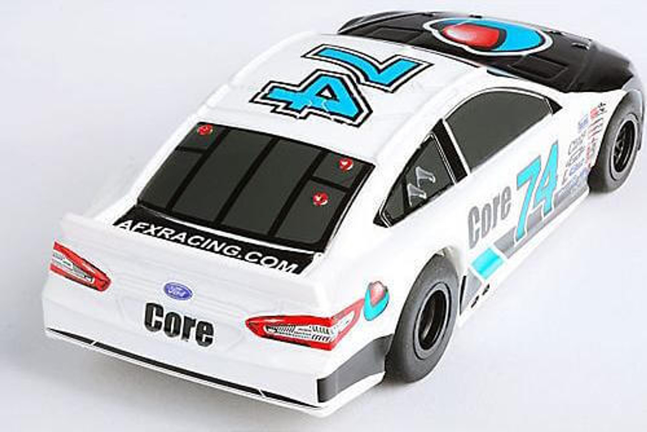 Ford Fusion Stocker HO Slot Car AFX 21024 Mega G 1970-Now