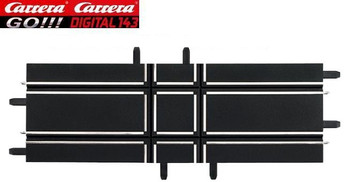 Carrera GO intersection track 61616