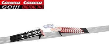 Carrera GO jump ramp 61641