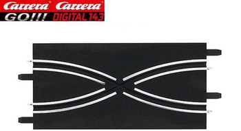 Carrera GO lane change track 61609