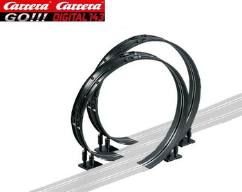 Carrera GO looping set