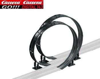 Carrera GO looping set