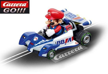 Carrera GO Mario Kart Circuit Special Mario 1/43 slot car 20064092