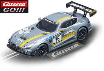 Carrera GO Mercedes-AMG GT3 1/43 slot car 20064061