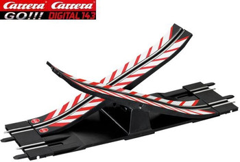 Carrera GO see-saw track 61659