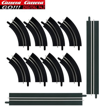 Carrera GO single lane extenstion set 61657