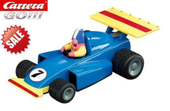 Carrera GO SpongeBob SquarePants Patrick Star Racer 1/43 slot car 61231