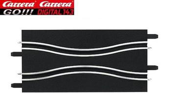 Carrera GO squeeze track 61610