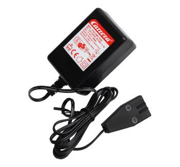 Carrera GO Plus / GO transformer with one plug 20061537