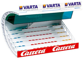 Carrera grandstand 20021100