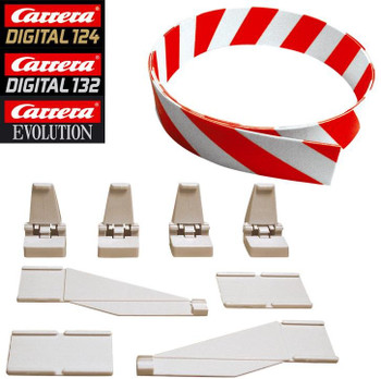 Carrera guardrail 85220