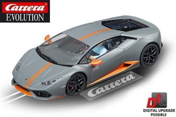 Carrera Evolution Lamborghini Huracan LP610-4 Avio 1/32 slot car