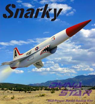 DynaStar Snarky Aerial Drone