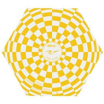 Estes 9 inch diameter plastic parachute 2268