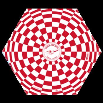Estes 24 inch diameter plastic parachute 2271