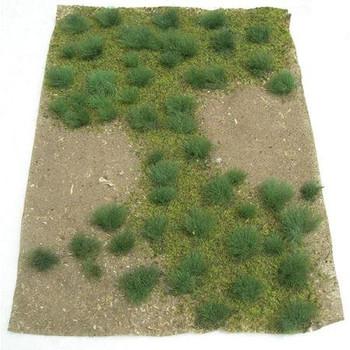 JTT Green Grassland HO Scale 95601