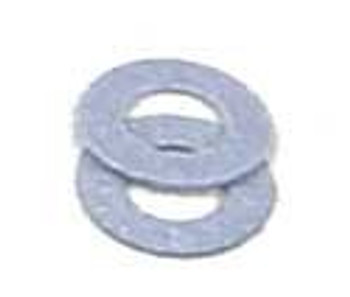 Kadee HO #209 Gray Insulating Fiber Washers (48)