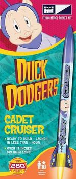 MPC Duck Dodgers Cadet Cruiser
