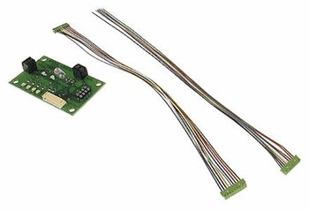 NCE DCC decoder test kit 5240219