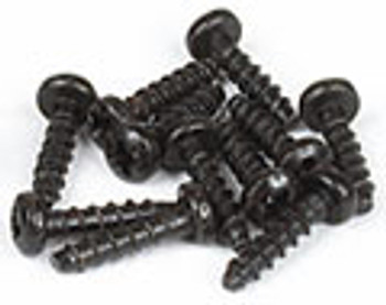 Ninco body screws (2.2 mm x 6.5 mm) - 12 pack 70108